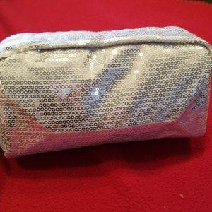 Handbags - SILVER SEQUENCE TRAVEL BAG